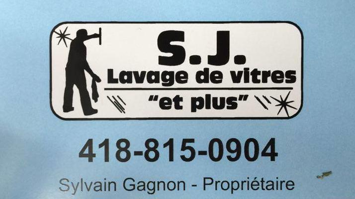 Laveur de vitres S.J.